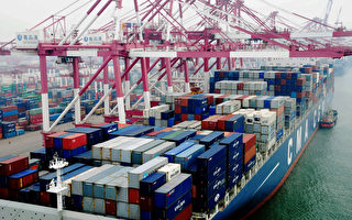 沿海運價創歷史新低 大陸海運業現危機