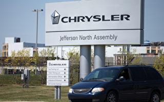 美國6月汽車銷售8年最高 克萊斯勒居冠