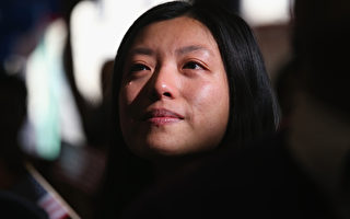 美國亞裔人口增長速度超過其他族裔