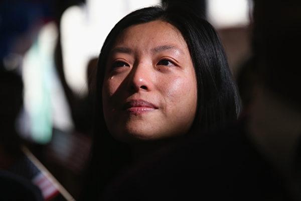 美国亚裔人口增长速度超过其他族裔