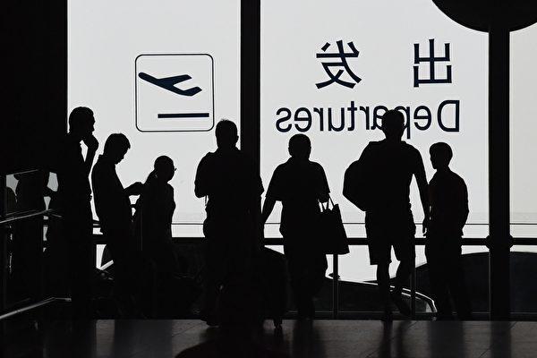 中國經濟顯現惡兆 5月份外匯占款暴降