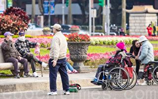 台长照照顾人力缺 民团吁政府重视
