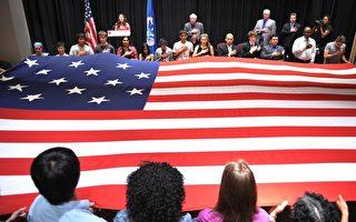 独立日238周年 奥巴马重申美国人权观