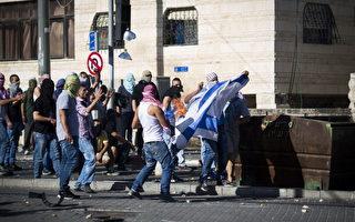 以色列向哈马斯下48小时内停止攻击通牒