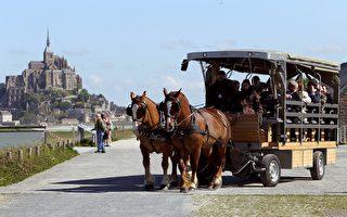 被告虐待馬匹 法國馬車公司理賠百萬歐元