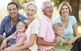 青春第3課:留一點愛給家人