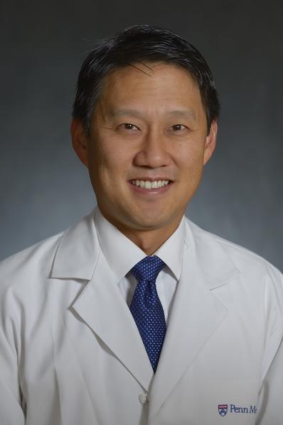 賓大泌尿科專家David Lee(圖由賓大健康系統提供)。