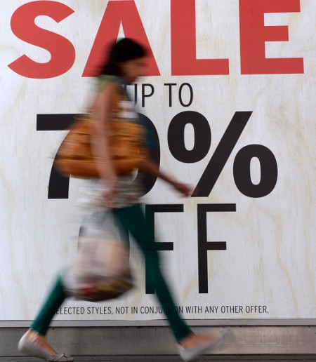 7月澳洲消费者信心指数增1.9% 仍显谨慎