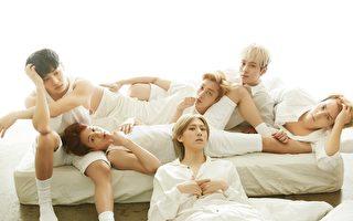 韩团BEAST蝉联专辑销售榜3周冠军