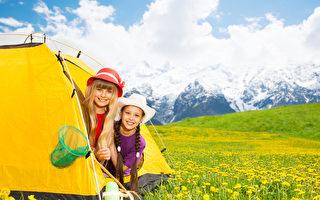 露营时如何安然入梦?