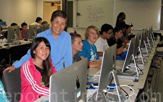 華裔教授講述在美攻讀博士艱辛歷程