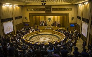 埃及促以巴停火 美国阿盟欢迎