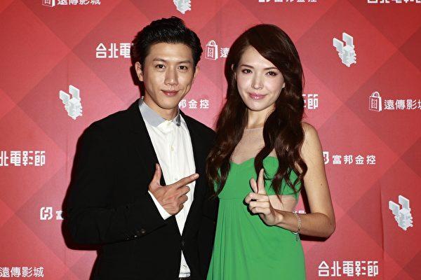 莫子仪许玮甯怪兽 将为台北电影奖颁奖