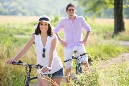 五个好心态营造幸福关系