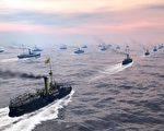 组图:甲午战争120年 新书平反北洋水师