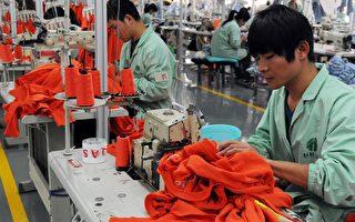 大陆服装业利润下滑29% 利润率仅3.88%
