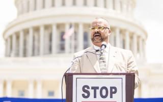 美國會議員:國際聯手 將江澤民繩之以法