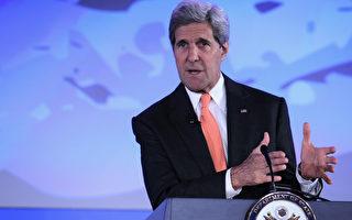 美國務卿赴埃及 擬解加沙之困