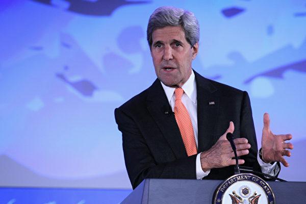 美国务卿赴埃及 拟解加沙之困
