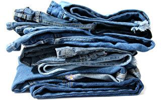運動褲大熱 會將牛仔褲擠出北美?