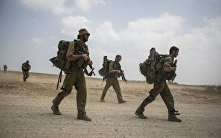 以色列願意停火 哈馬斯要先談條件