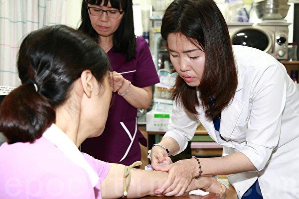 韩慈善医院10年免费诊治37万中国人