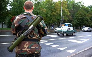 烏叛軍指揮承認親俄武裝有BUK導彈系統
