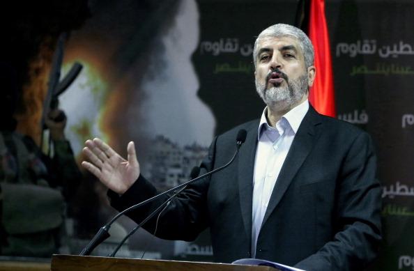 民调:加沙居民仅3%支持哈马斯头目