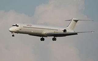 阿爾及利亞116人班機失聯50分鐘後墜毀
