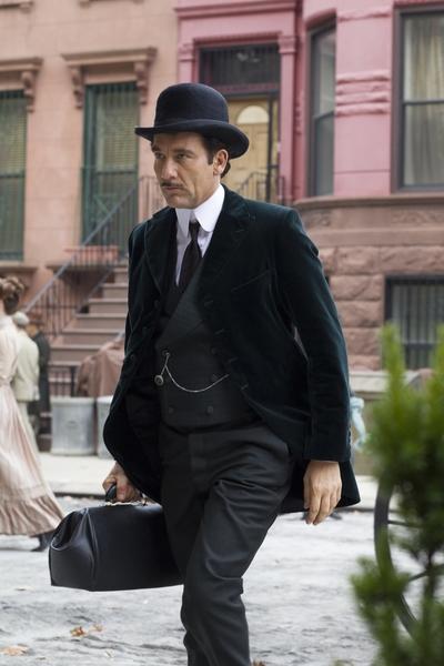 《纽约医情》剧照。(HBO提供)