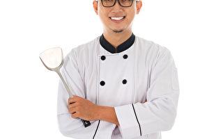 百忙之中廚師也懂得養生(3-2)