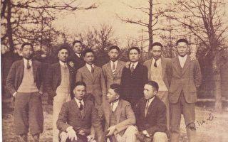 記國府早期的軍事留學生--一段當年國軍積極培植抗日戰力的歷史