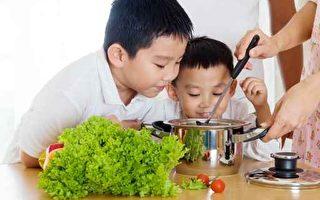 日本流行「拼養孩子」 媽媽孩子都受益