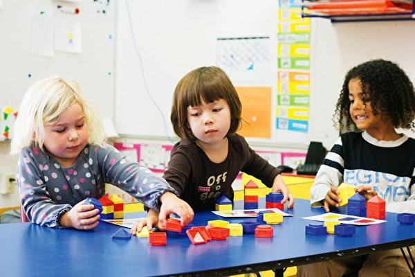 美聖地亞哥英法雙語私立學校 優質課程 國際視野