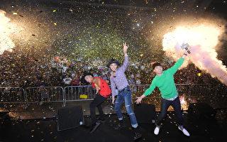 BIGBANG任代言人 現身香港動漫電玩節