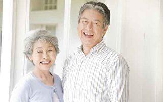 日本人養生長壽五個簡單小秘訣