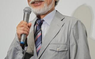 宮崎駿獲奧斯卡肯定 終身成就獲表彰