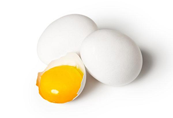 鸡蛋整颗吃才能获取完整营养。蛋黄吃的少不影响健康反而有益健康。(图片来源:/Fotolia)