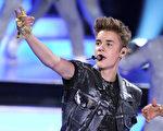 加拿大歌手賈斯汀·比伯資料照(Kevin Winter/Getty Images)