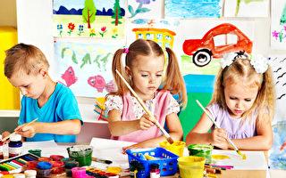 研究:4歲童手繪畫可預示其10年後智力