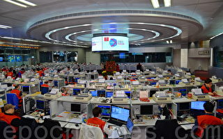 沪港通或对香港股市带来冲击