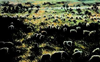 敲丧钟的五百只羊 名相推拒命难转
