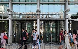 熱錢湧港近百億美金 香港三大財經巨頭連發警告