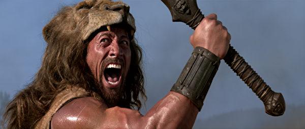 《大力神:色雷斯之戰》(又譯:《戰神:海格力斯》)劇照。(洲立提供)