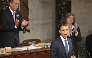 美众院将起诉奥巴马 议长:不会弹劾他