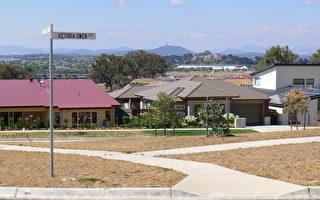 堪培拉人購房與承擔房租能力高於其它地方