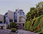 新鸿基地产以招标形式推出的高级豪宅洋房Twelve Peaks,截止招标后,新地宣布,将重新做出销售安排。(宋祥龙/大纪元)