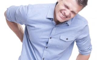 下背痛生活指南  酸痛不再来