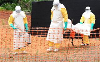 埃博拉致死887人 世銀等撥2.6億美元防疫