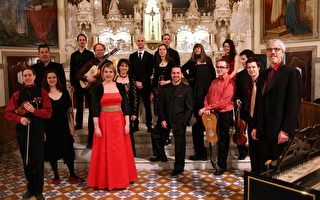 纯正古典音乐再现国际室内乐节